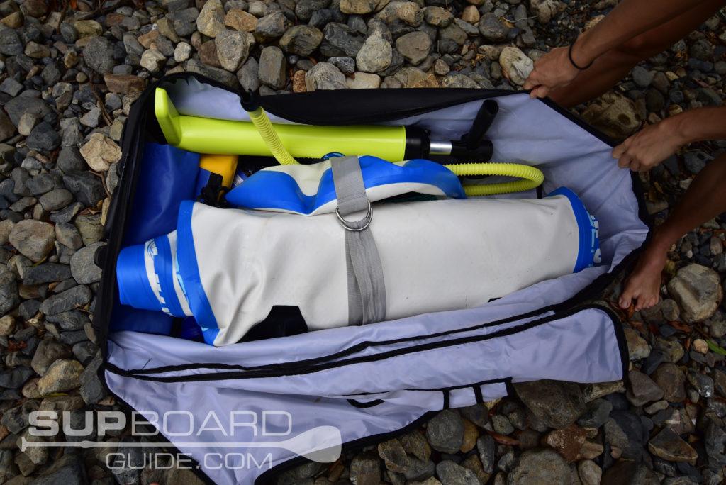 ERS Backpack