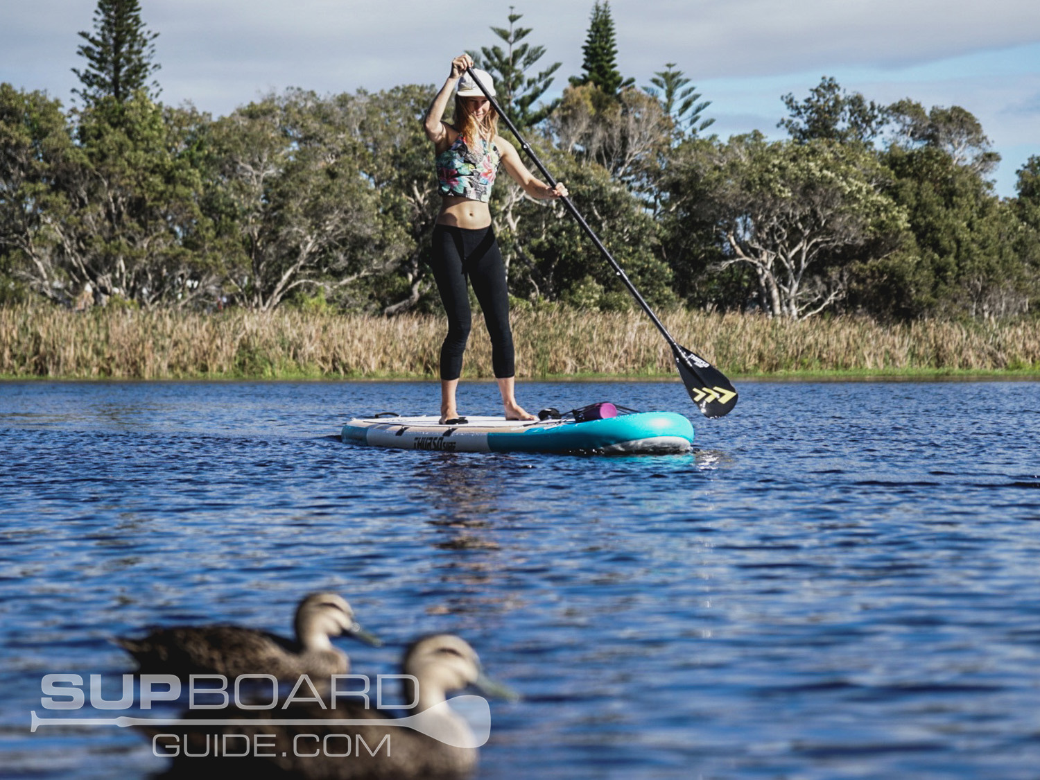 SUP Yoga Board