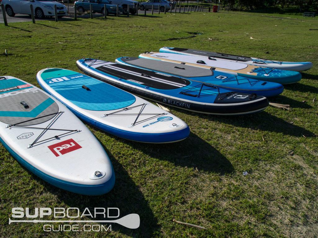 Board Stability