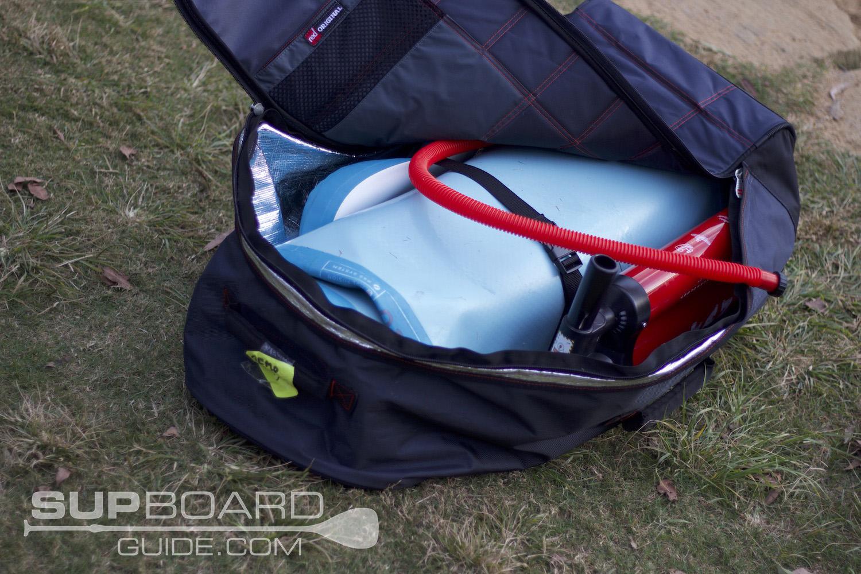 RPC in Backpack
