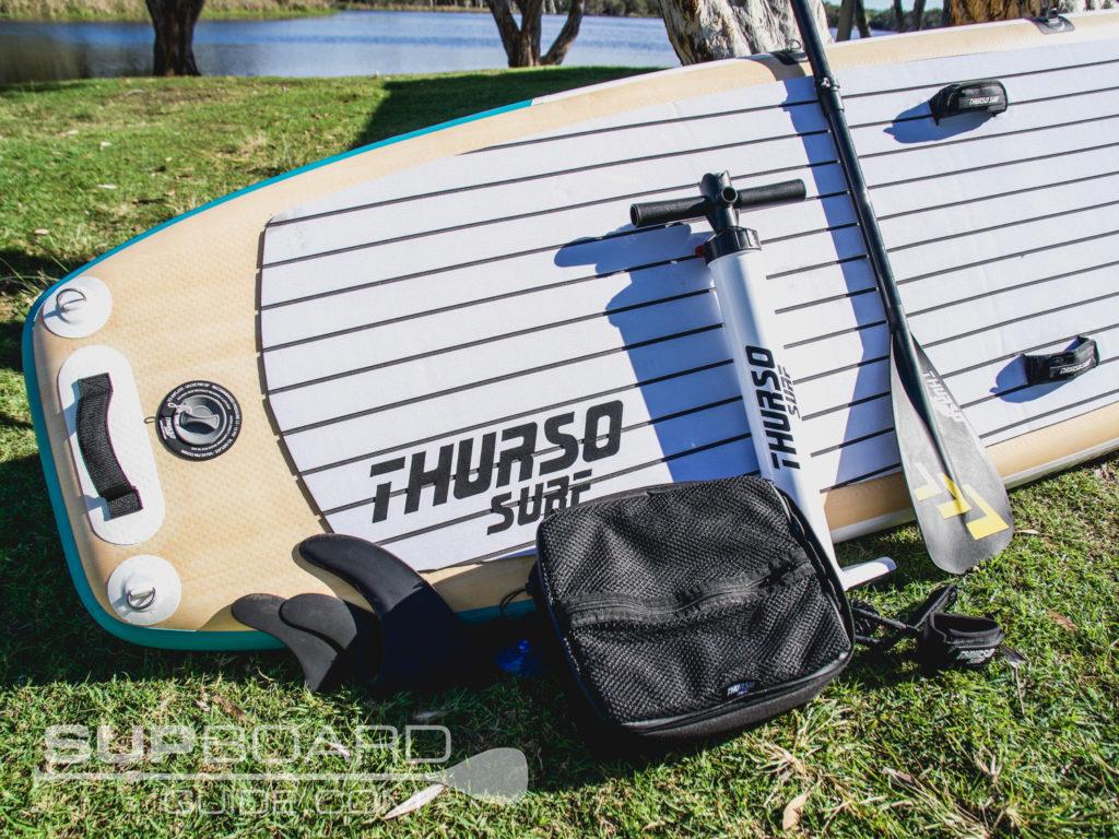 Thurso Gear