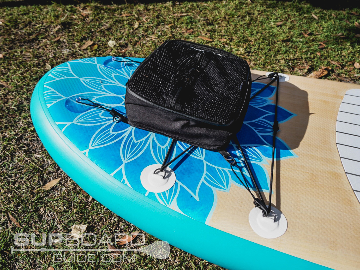 Deck Bag Insulated for SUP