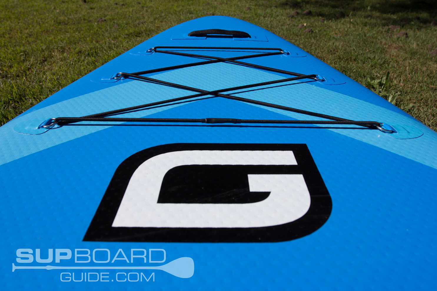 Gili Board Features