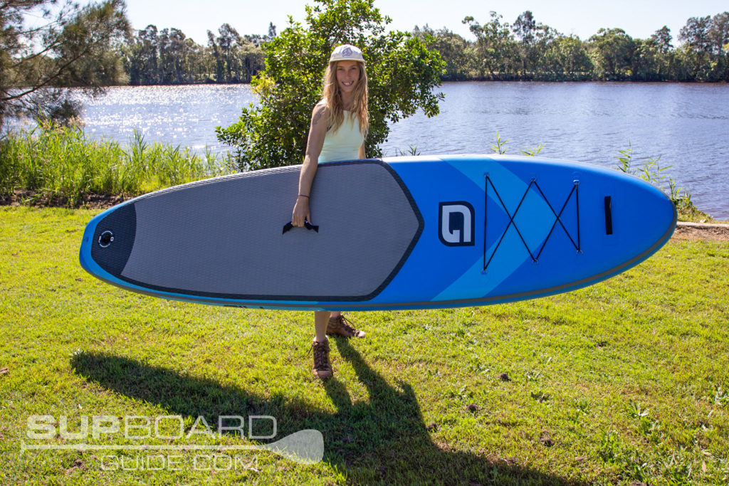 Gili SUP Review