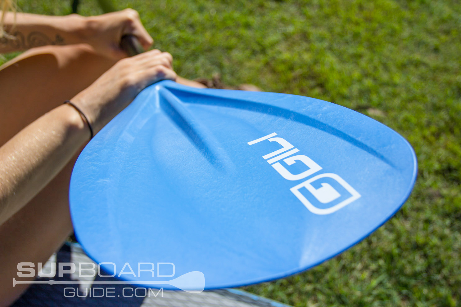 Blade Of SUP Paddle