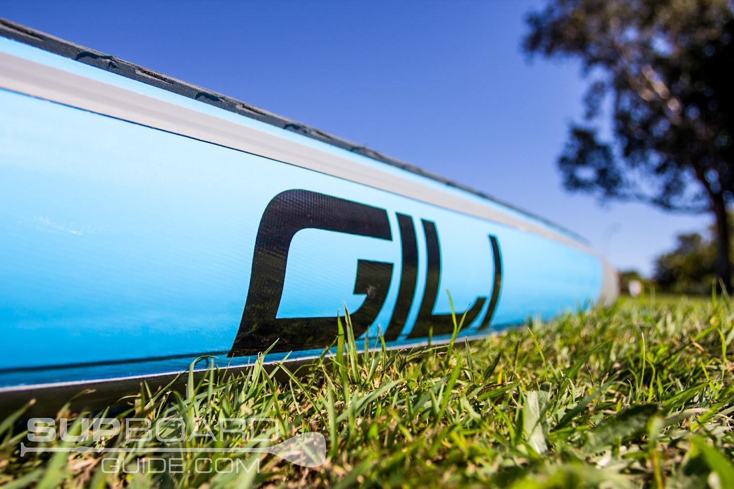 Gili Logo Design