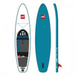Red Paddle Co SUP