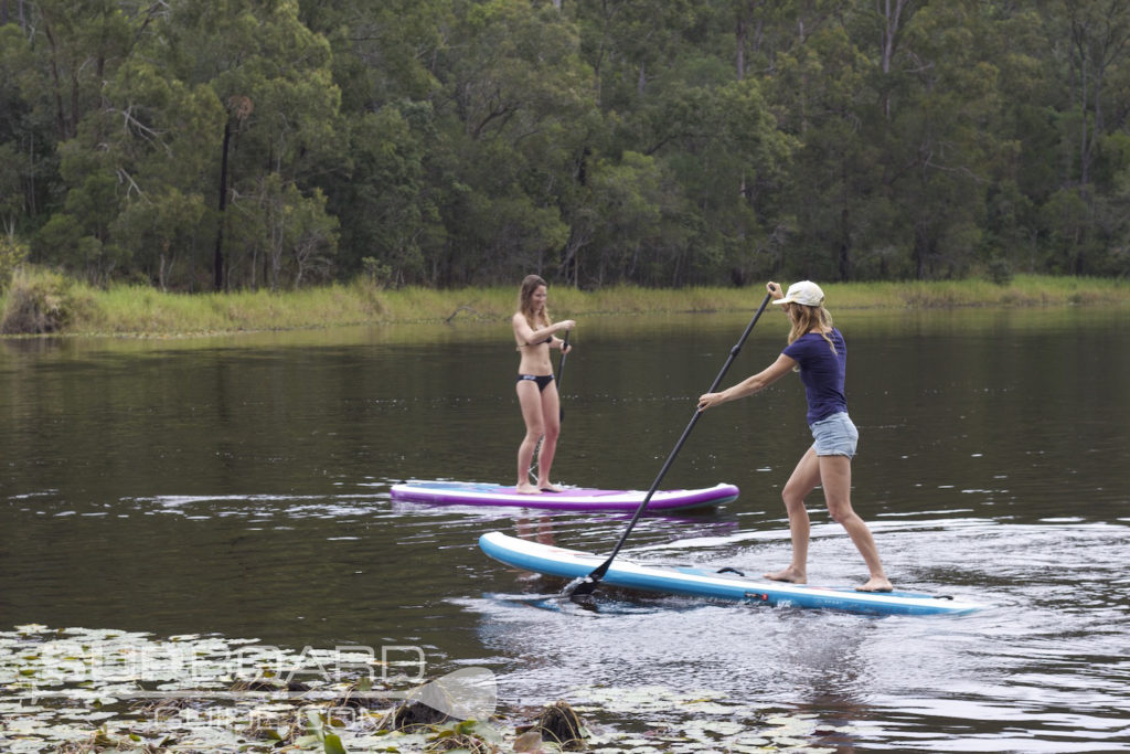 Red Paddle Co Inflatable SUPBoard