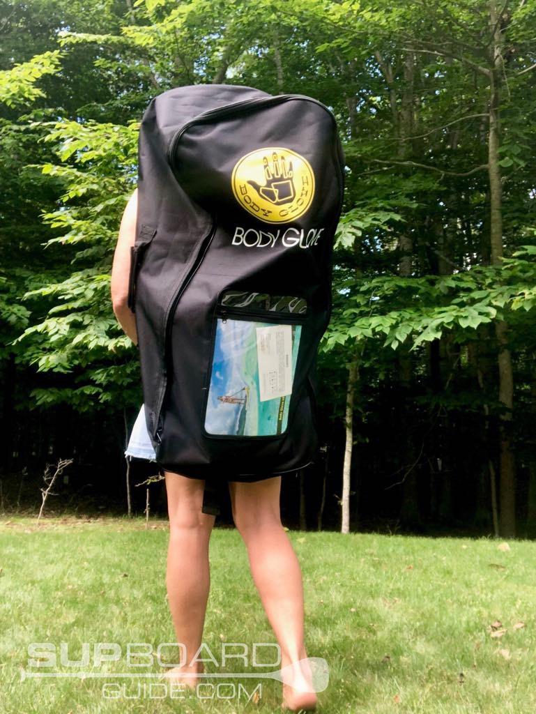 Bodyglove Backpack