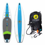 Performer SUP Review