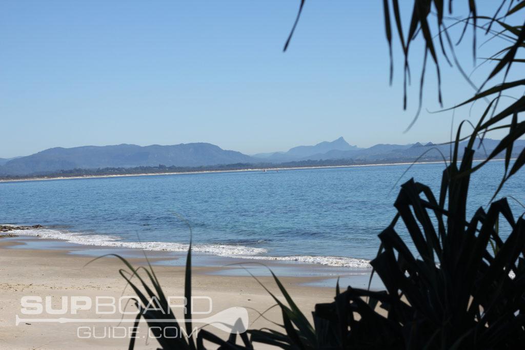 Mt Warning Byron Bay