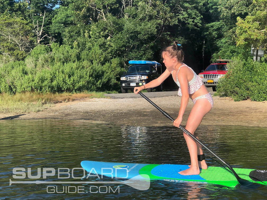 All-Around Natural SUP