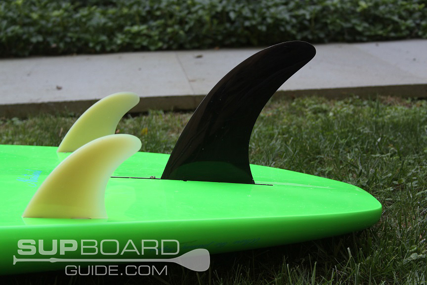 Fin Setup Kids Board