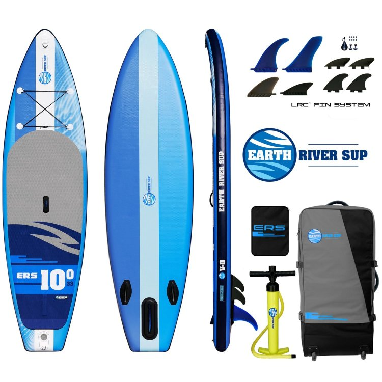 Earth River SUP 10' VII