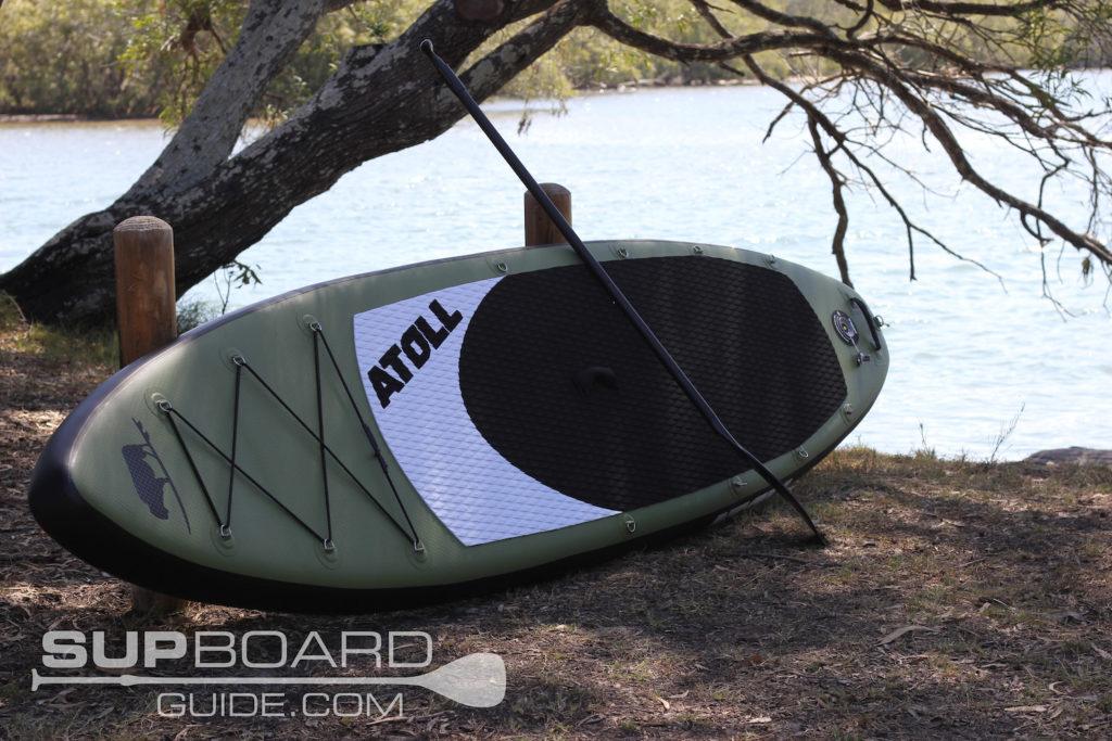 Board SUP Design
