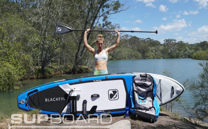 Blackfin Model XL review