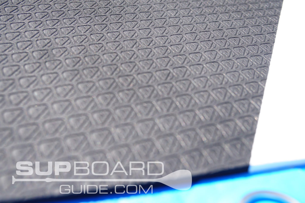 Blackfin logo grip pad
