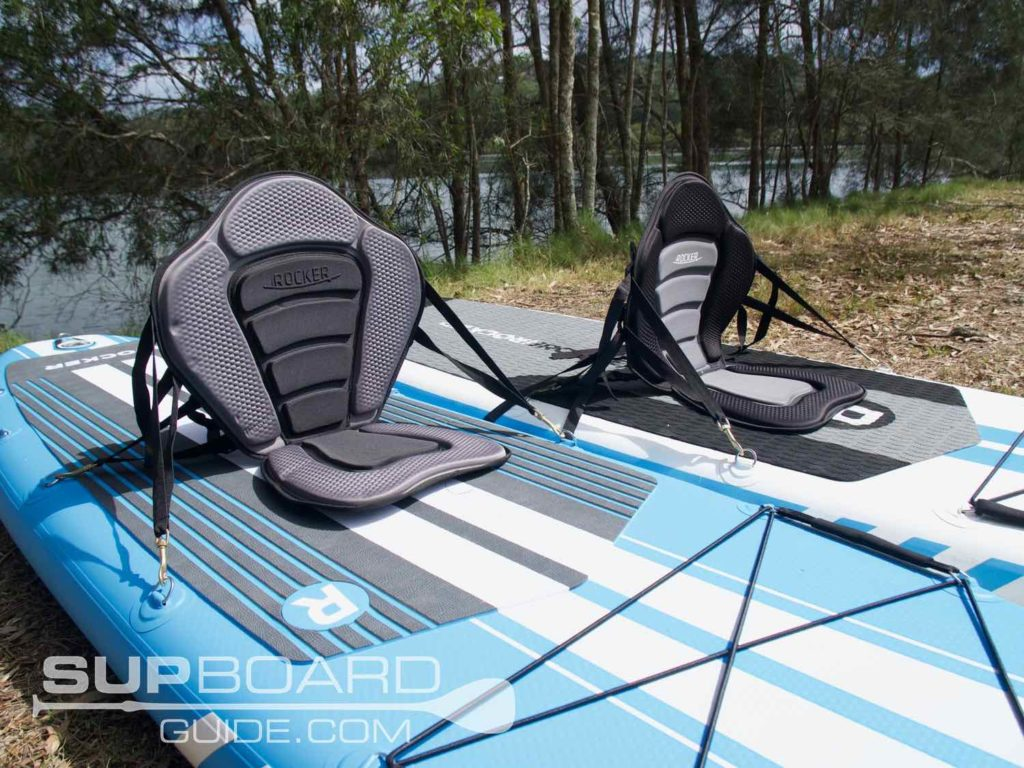 Kayak bundle SUP