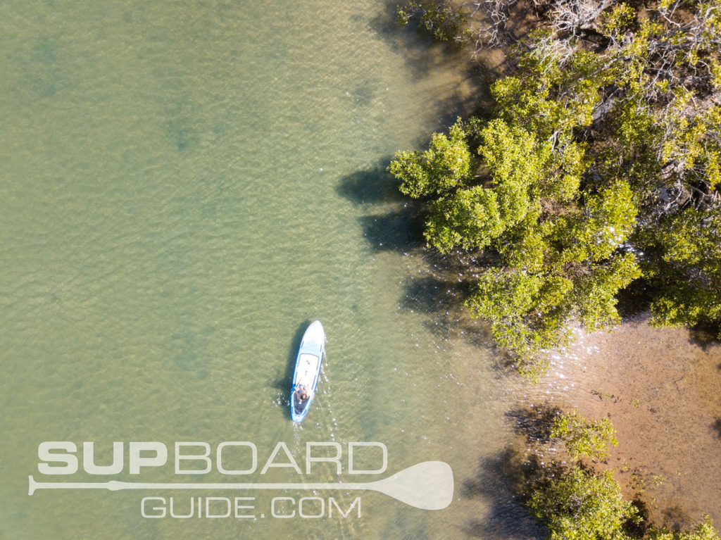 Drone SUP Blackfin