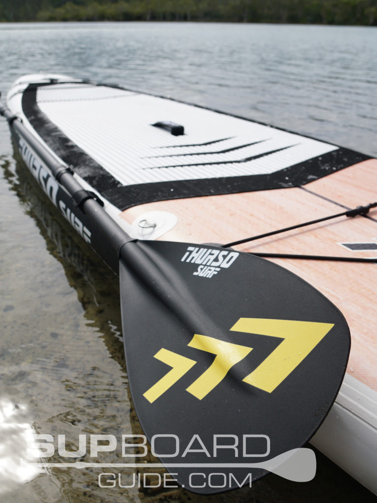 Thurso Board paddle holder