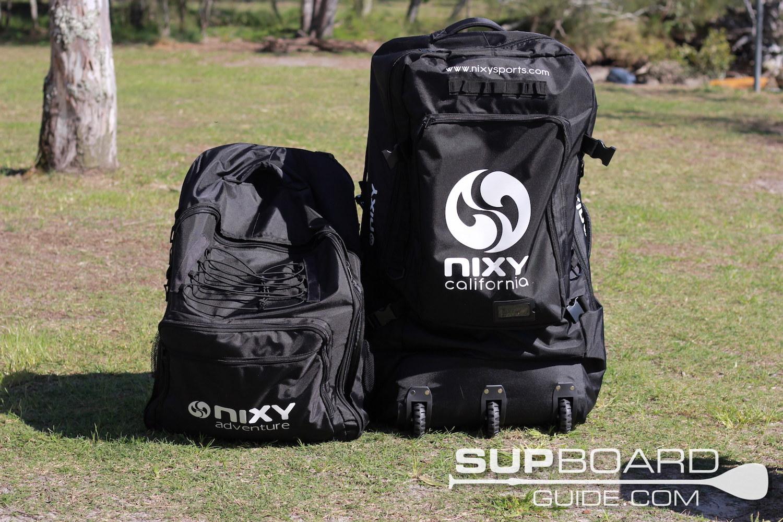 SUP bags