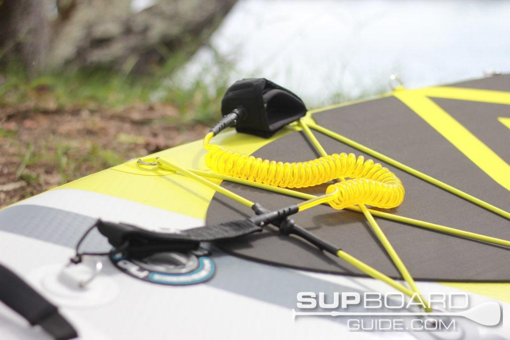 Paddleboard leg rope