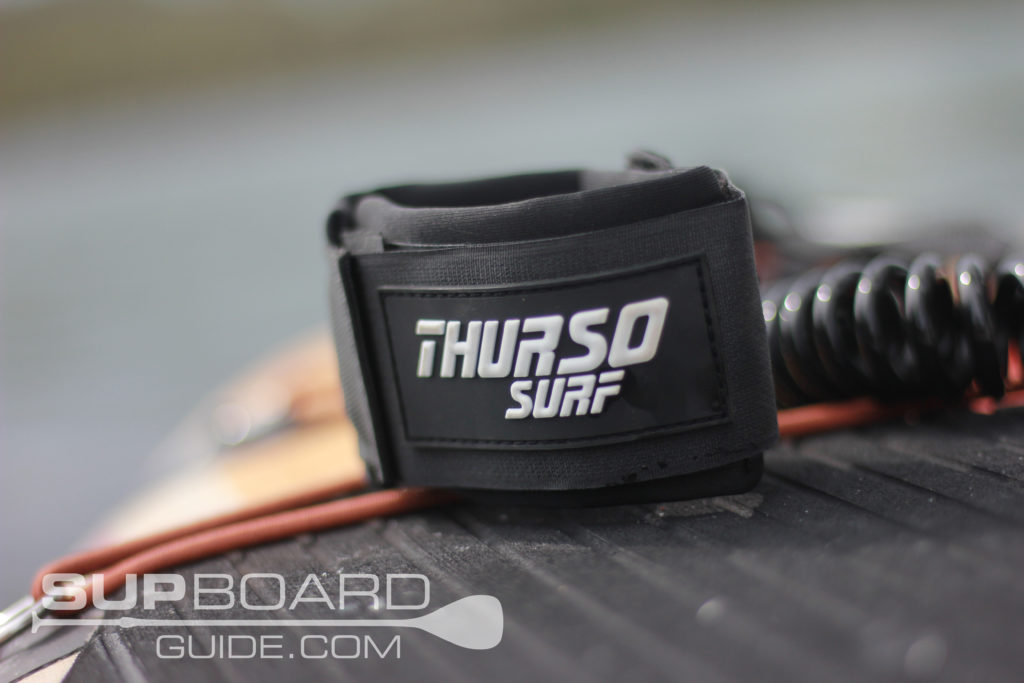 Legrope for Thurso SUP