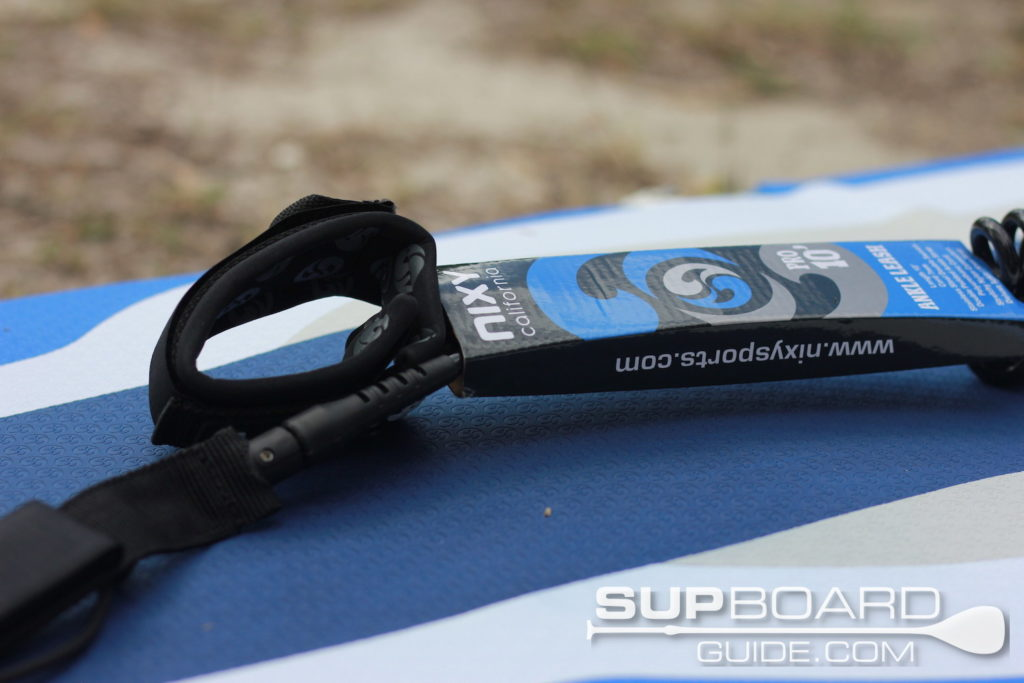 NIXY SUP leash