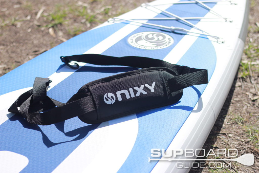 NIXY carry strap