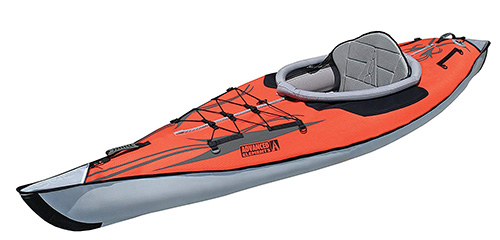 Advanced Elements AdvancedFrame Inflatable Kayak