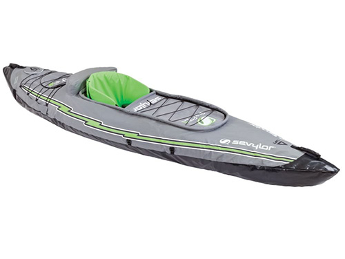 Sevylor Quickpak K5 Inflatable Kayak