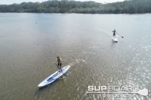 NIXY sports inflatable sup reviews