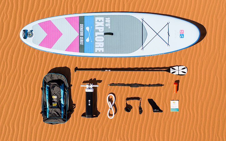 Bay Sports 10'6 Explore Review