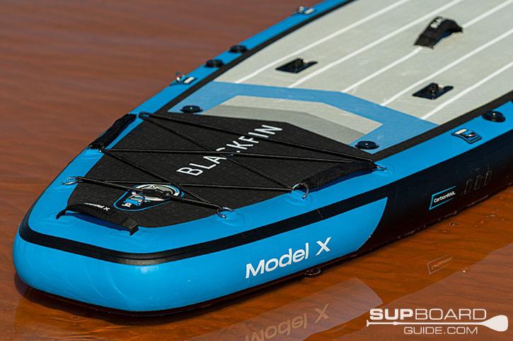 Blackfin Model X Deck Pad