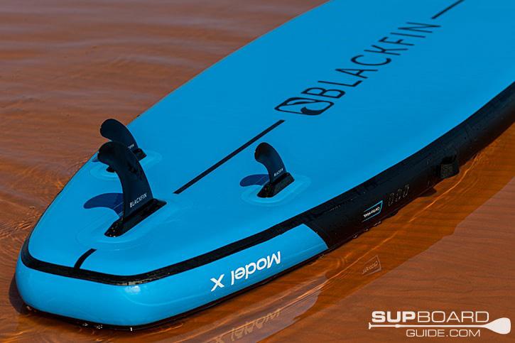 Blackfin Model X Fins
