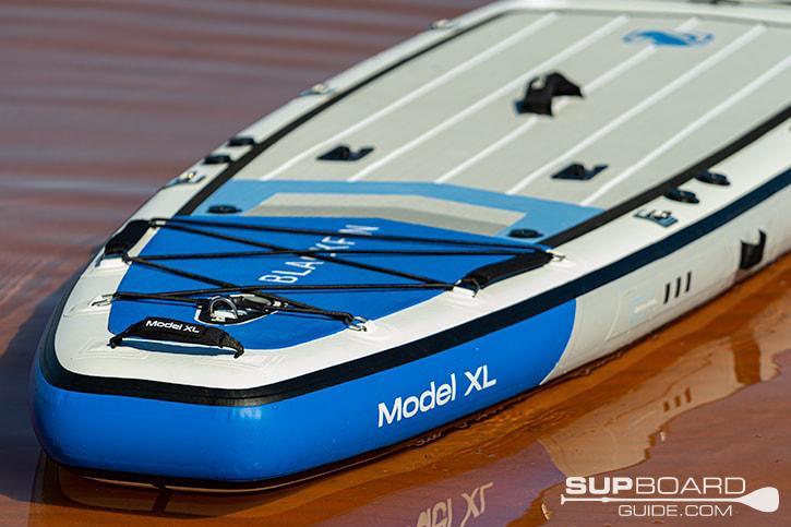 Blackfin Model XL EVA Deckpad