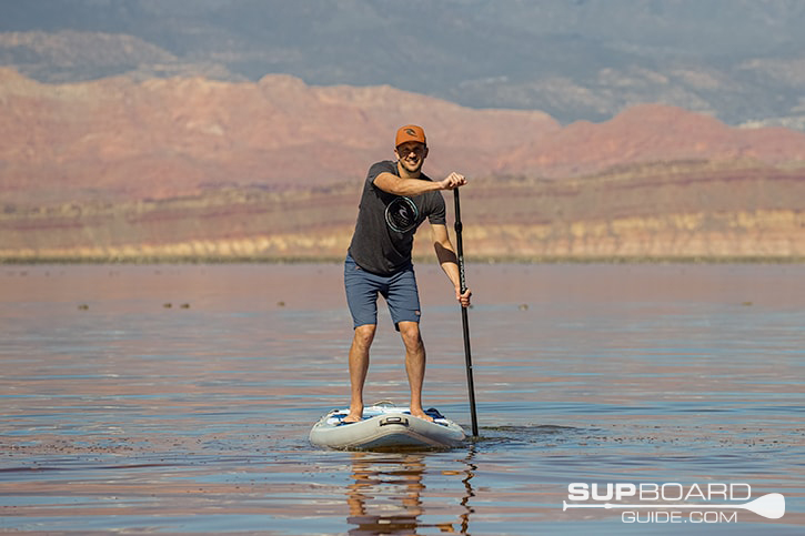 Paddling iRocker Cruiser SUP