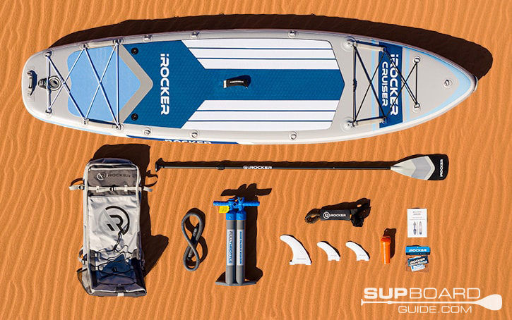 iRocker Cruiser SUP Review 2020
