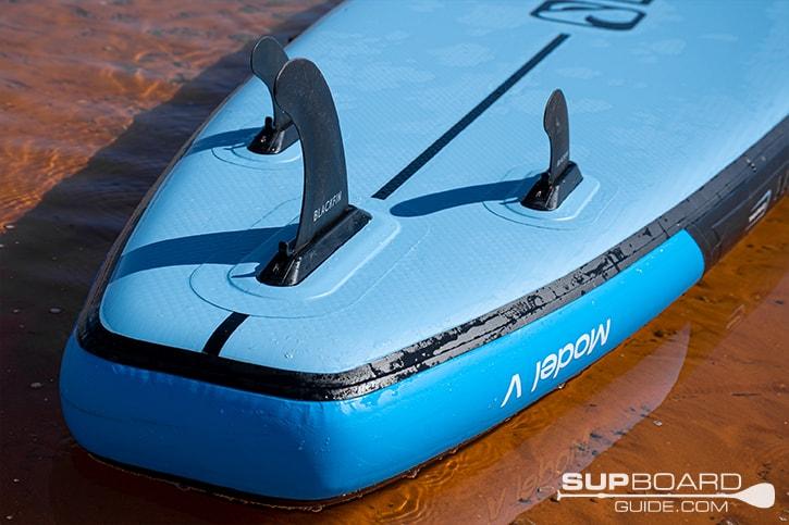 Blackfin Model V Fins