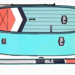 "ISLE Scout 10'6"" SUP Board"