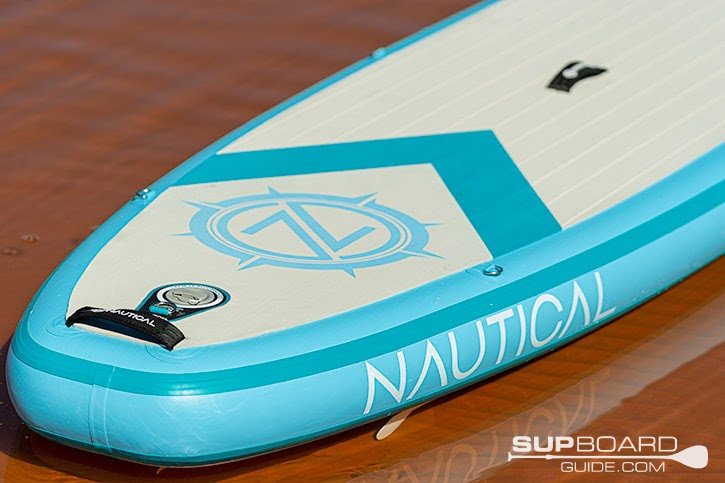 Nautical 10.6 Deck Pad