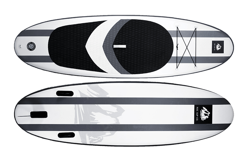 ROC SUP CO. 10' Scout Board Review