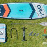GILI Komodo Inflatable SUP Board