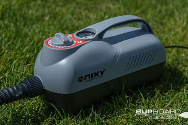 NIXY Elite iSUP Electric Pump