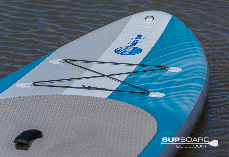 SUP Board Guide ERS V3 11 Board Features