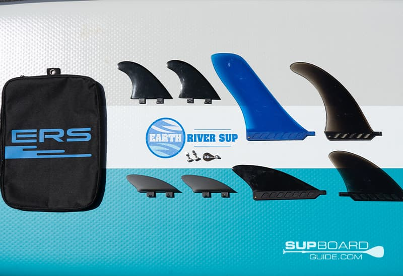 SUP Board-Guide ERS V3 11 Fin