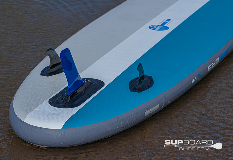 SUP Board Guide ERS V3 11 Fins
