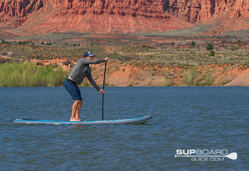 SUP Board Guide ERS V3 11 Glide