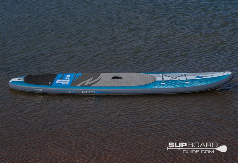 SUP Board Guide ERS-V3 11 Materials