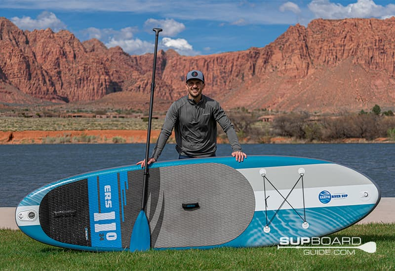 SUP Board Guide ERS V3 11 Review